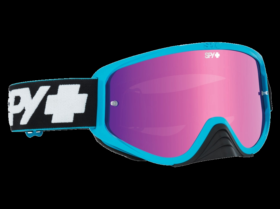 12 spy woot race blue pink