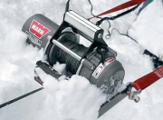 Лебедка для квадроцикла WARN SnoWinch 1.5