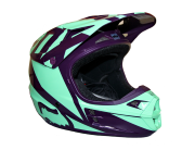 Мотошлем FOX V1 Race Helmet Green в АЗИМУТ 66