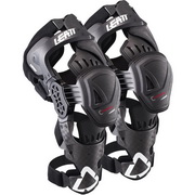 Брейсы наколенники LEATT KNEE Brace C-Frame Pro Carbon