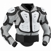 Моточерепаха FOX TITAN SPORT JACKET White
